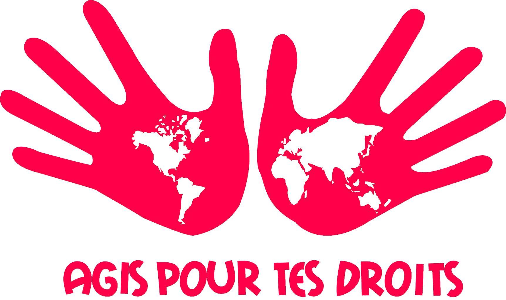 Connu Les droits de l'enfant au centre   Association Espace Jeunesse PS53
