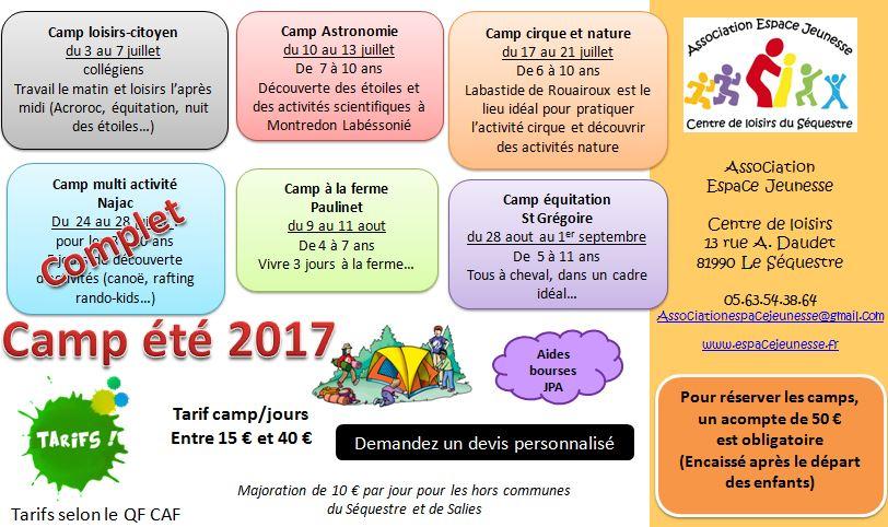 camp été 2017--3