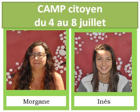 camp citoyen