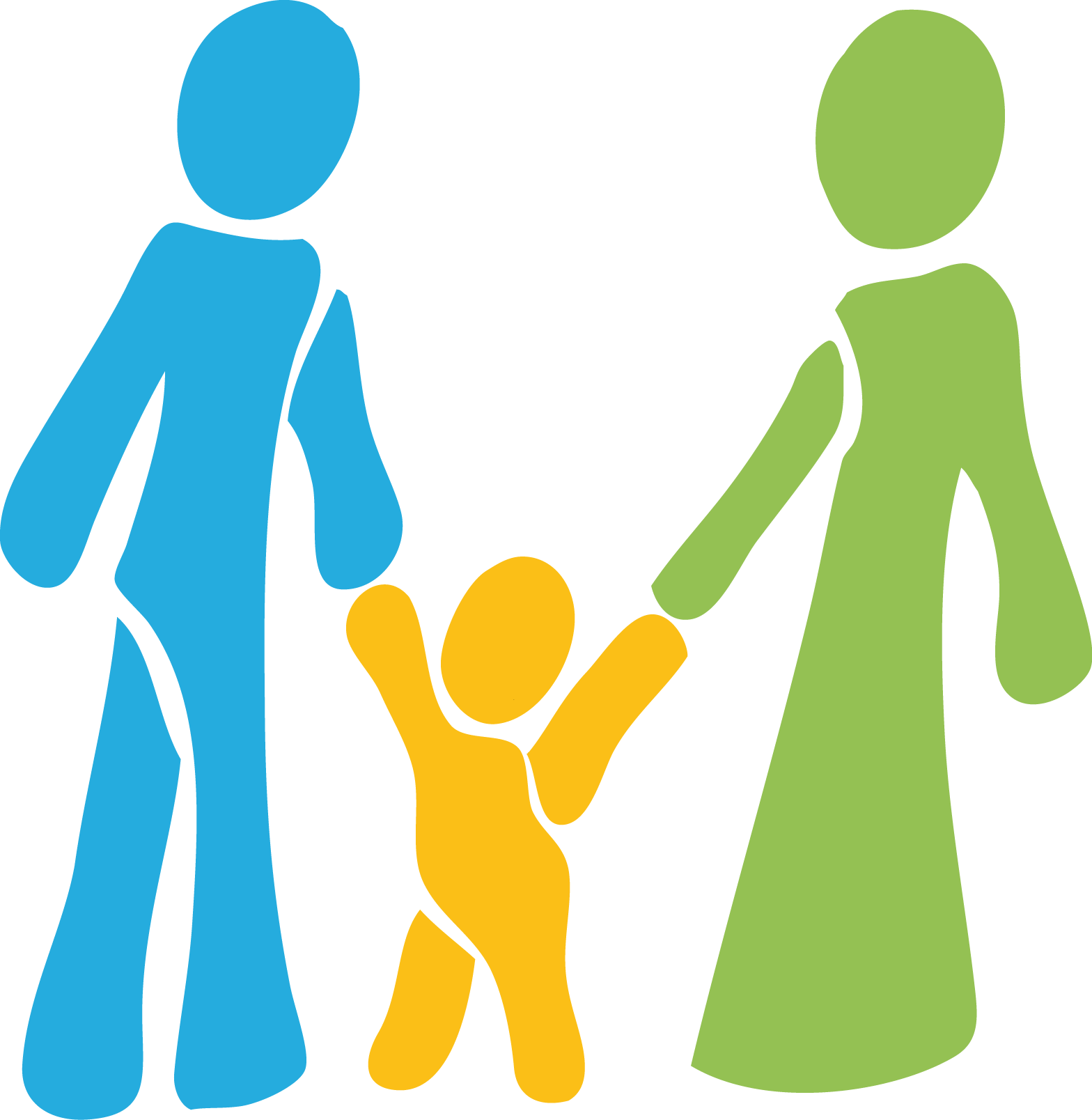 famille couleur